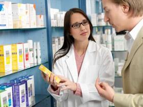 labores del farmaceutico